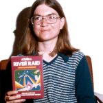 How the First Female Game Developer Came to Be